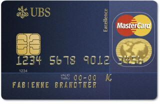 UBS Master-Card Exzellence